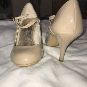 Chinese Laundry Nude Heels
